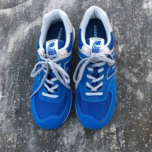 New Balance Shoes - New Balance Classic 574 Core Sneakers